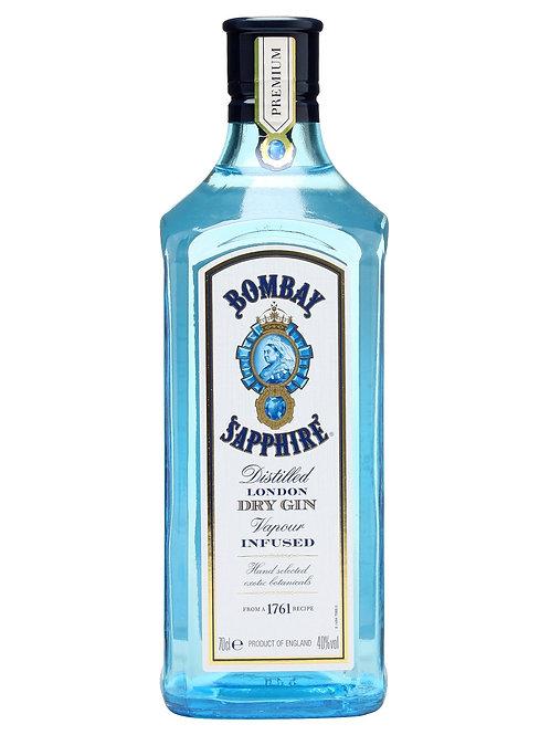 Bombay Sapphire Gin - 1L