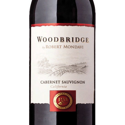 Woodbridge, Robert Mondavi - Cabernet Sauvignon