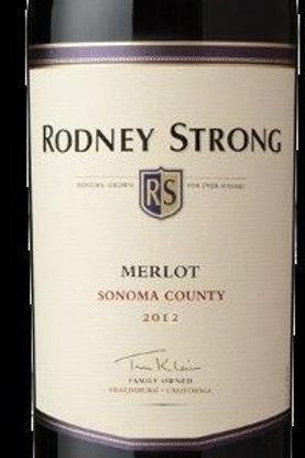 Rodney Strong, Sonoma County - Merlot