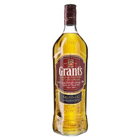 Grants, Family Reserve -750ml