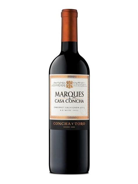Marques de Casa Concha - Cabernet Sauvignon