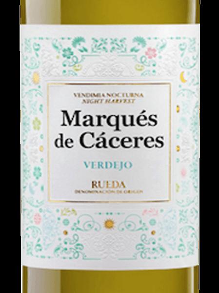 Marques de Caceres, Rueda Verdejo