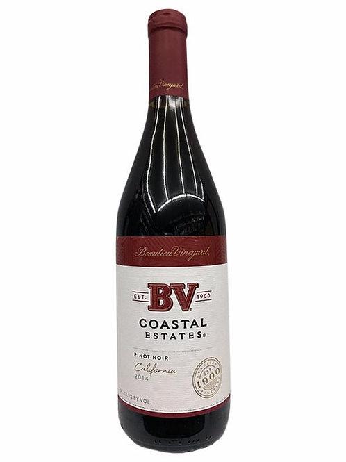 BV, Central Coast - Pinot Noir