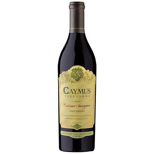 Caymus Vineyards - Cabernet Sauvignon