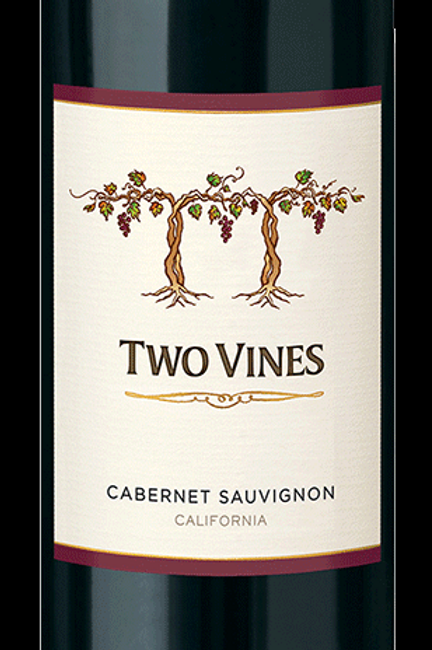 Columbia Crest, Two Vines, Cabernet Sauvignon
