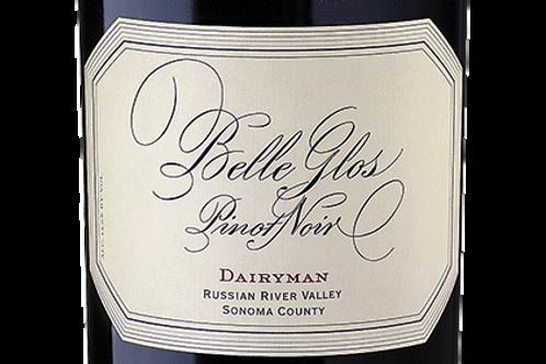 "Belle Glos, ""Dairyman"" - Pinot Noir"