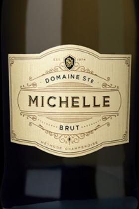Chateau St. Michelle- Domaine St.Michelle Brut