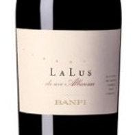Banfi - LaLus Albarossa