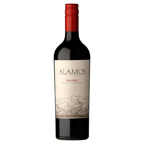 Alamos - Malbec