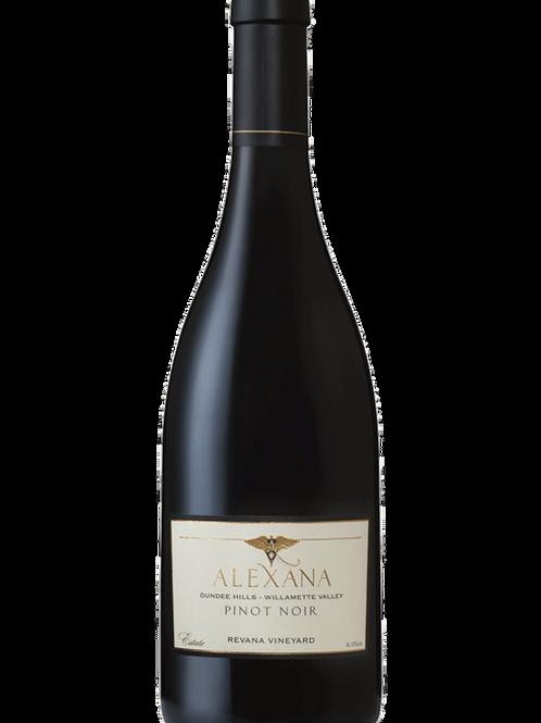 Alexana, Willamette Valley, Pinot Noir