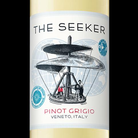 The Seeker - Pinot Grigio