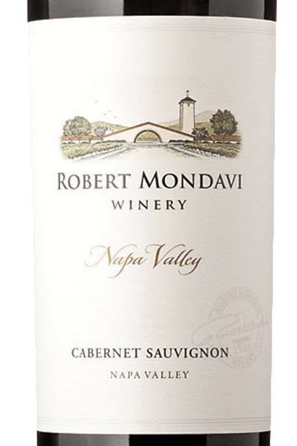 Robert Mondavi, Napa Valley - Cabernet Sauvignon