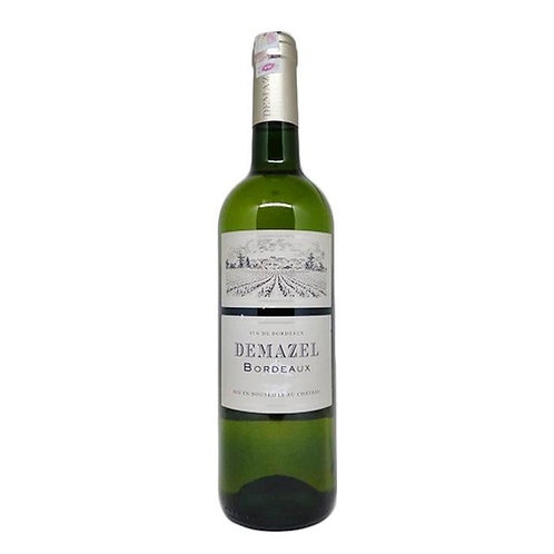 Demazel, Bordeaux Blanc