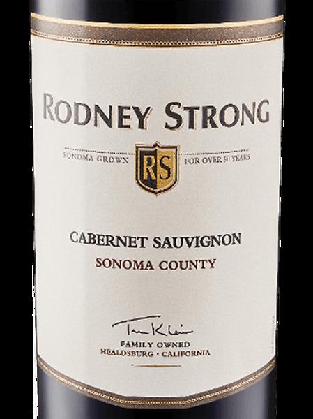 Rodney Strong, Sonoma County - Cabernet