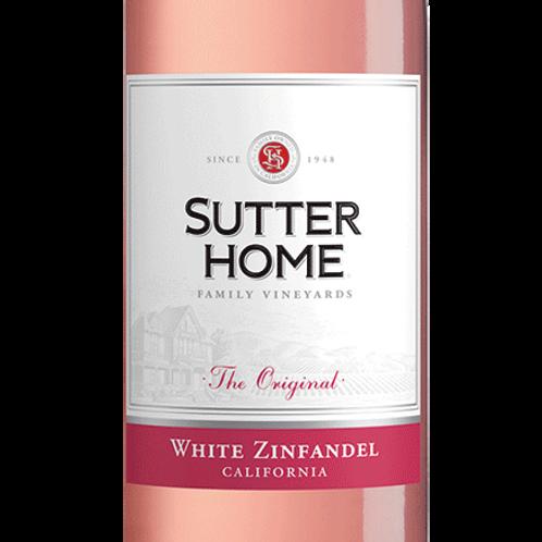 Sutter Home - White Zinfandel
