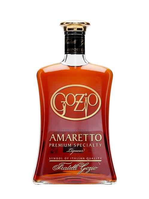 Gozio Amaretto - 700ml