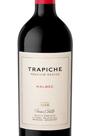 Trapiche, Single Vineyard - Malbec