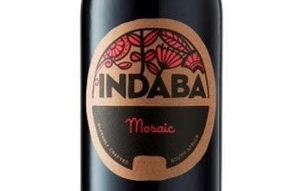 Indaba - Mosaic