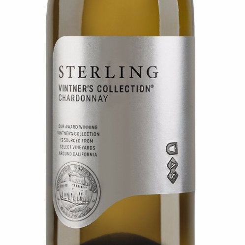 Sterling, Vintner's Collection - Chardonnay