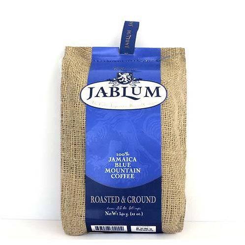 Jablum Blue Mountain Coffee - Ground 16oz