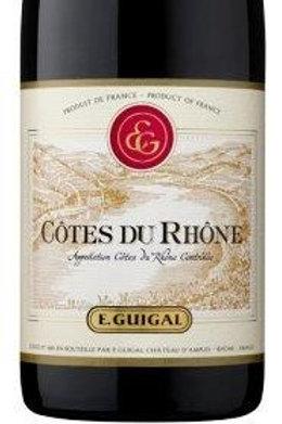 E. Guigal - Cote du Rhone Rouge