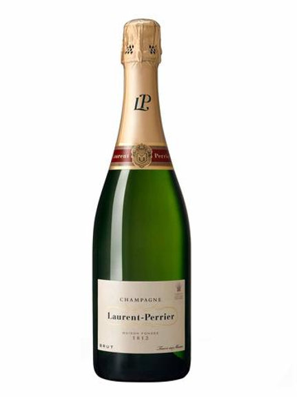 Laurent-Perrier Brut N/V