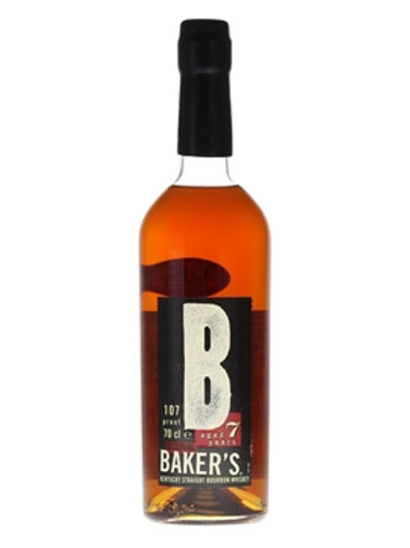 Bakers 7 yr - 1L