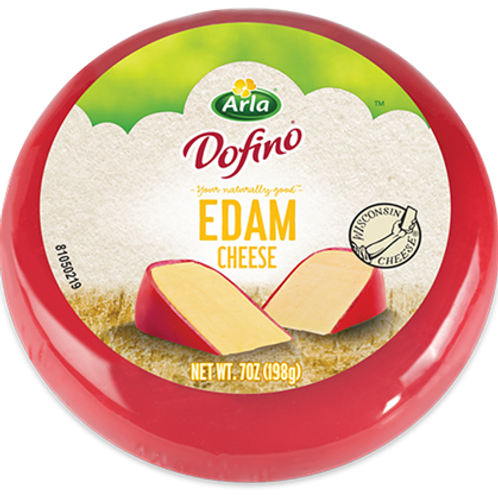 Dofino, Edam Wheel - 7oz