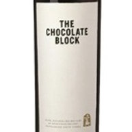 The Chocolate Block - Syrah Blend