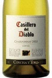 Casillero del Diablo - Chardonnay