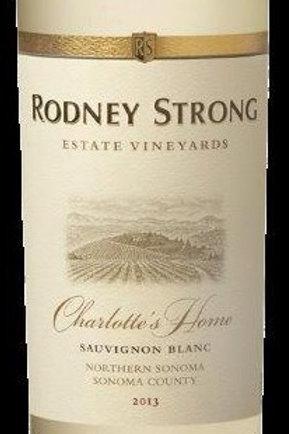 Rodney Strong, Charlotte's Home - Sauvignon Blanc