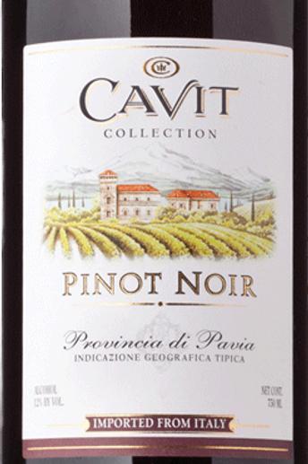 Cavit, Trentino - Pinot Noir