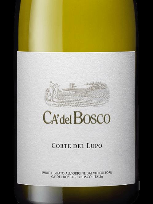 Corte Del Lupo, White blend