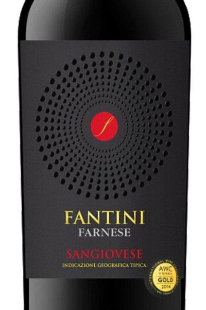 Farnese, Fantini - Sangiovese