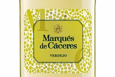 Marqués de Cáceres - Rueda Verdejo