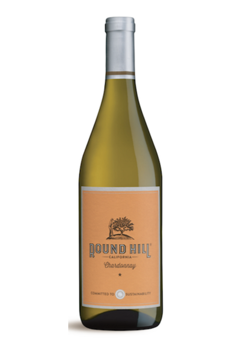 Round Hill Wines