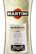 Vermouth, Martini & Rossi Blanco (Dry)