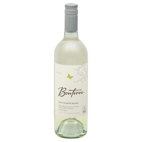 Bonterra - Sauvignon Blanc