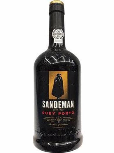 Sandeman, Ruby - 750ml