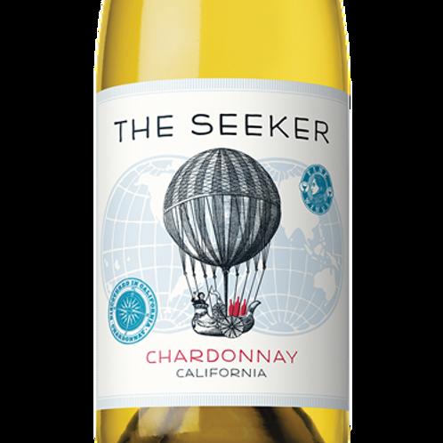 The Seeker - Chardonnay