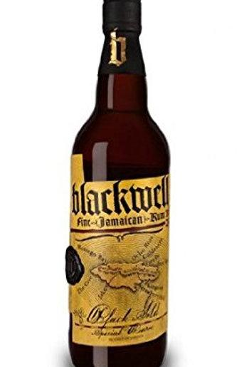 Blackwell Jamaican Rum- 750ml
