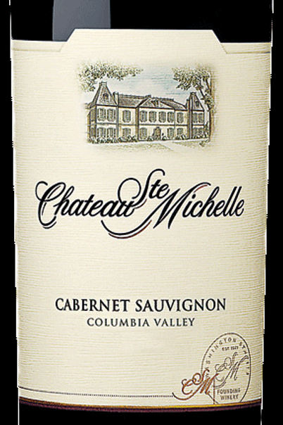 Chateau St. Michelle,Columbia Valley, Cabernet Sauvignon