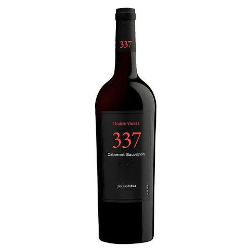 Noble Vines, Lodi - Cabernet Sauvignon