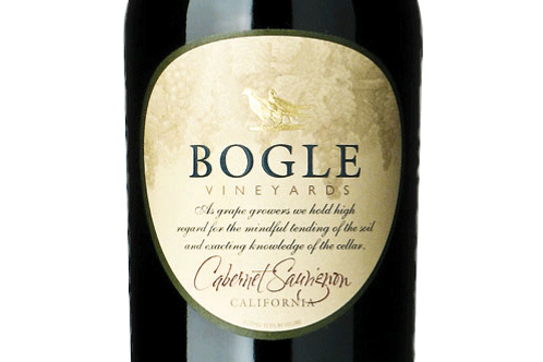 Bogle - Cabernet Sauvignon
