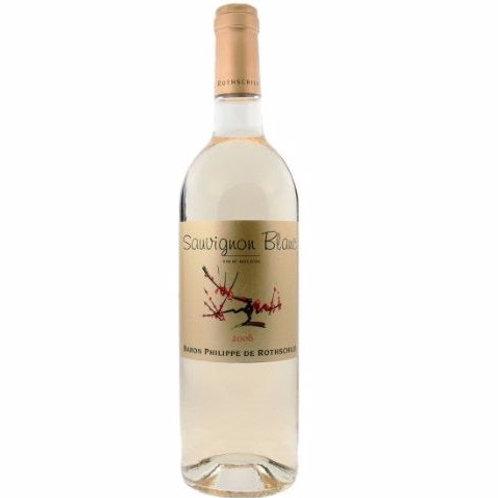 Baron Phillipe Varietals - Sauvignon Blanc