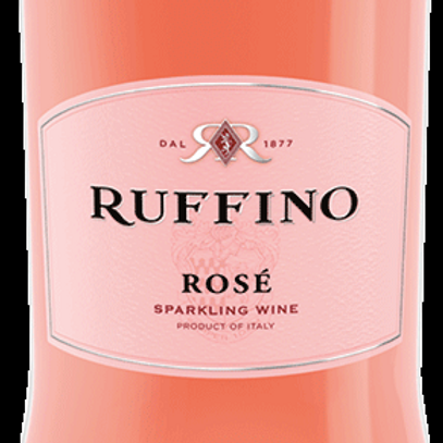 Ruffino - Sparkling Rose Brut