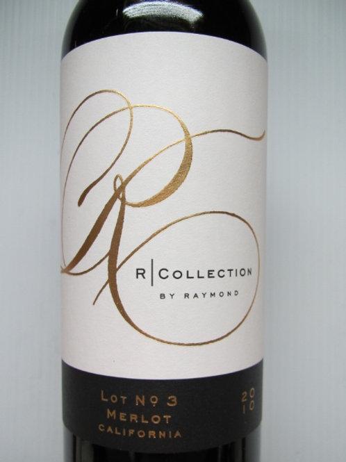 "Raymond, ""R"" Collection - Merlot"