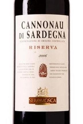 Sella & Mosca - Cannonua Di Sardegna Riserva DOC