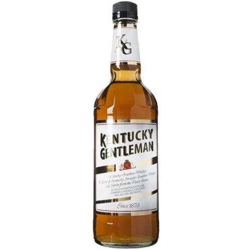 Kentucky Gentleman Bourbon - 1L