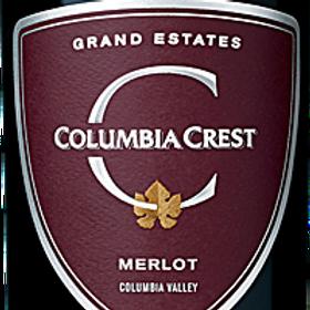 Columbia Crest, Grand Estates Reserve, Merlot
